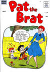 Cover for Pat the Brat (Archie, 1956 series) #28