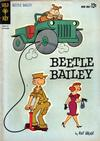 Cover for Beetle Bailey (Western, 1962 series) #39