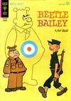Cover for Beetle Bailey (Western, 1962 series) #40