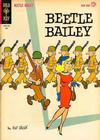 Cover for Beetle Bailey (Western, 1962 series) #41