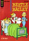 Cover for Beetle Bailey (Western, 1962 series) #44