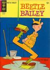 Cover for Beetle Bailey (Western, 1962 series) #48