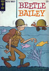 Cover for Beetle Bailey (Western, 1962 series) #49