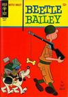 Cover for Beetle Bailey (Western, 1962 series) #50