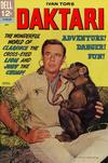 Cover for Daktari (Dell, 1967 series) #1