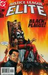 Cover for Justice League Elite (DC, 2004 series) #10