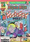 Cover for Richie Rich Digest Magazine (Harvey, 1986 series) #19