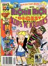 Cover for Richie Rich Digest Magazine (Harvey, 1986 series) #20