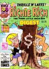 Cover for Richie Rich Digest Magazine (Harvey, 1986 series) #23