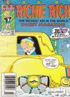 Cover for Richie Rich Digest Magazine (Harvey, 1986 series) #28