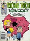Cover for Richie Rich Digest Magazine (Harvey, 1986 series) #30