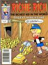 Cover for Richie Rich Digest Magazine (Harvey, 1986 series) #31