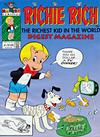 Cover for Richie Rich Digest Magazine (Harvey, 1986 series) #32