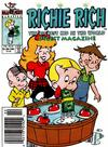 Cover for Richie Rich Digest Magazine (Harvey, 1986 series) #33