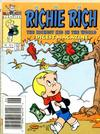 Cover for Richie Rich Digest Magazine (Harvey, 1986 series) #34