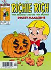Cover for Richie Rich Digest Magazine (Harvey, 1986 series) #36