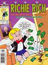 Cover for Richie Rich Digest Magazine (Harvey, 1986 series) #39 [Newsstand]