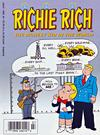 Cover for Richie Rich Digest Magazine (Harvey, 1986 series) #41