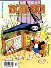 Cover for Richie Rich Digest Magazine (Harvey, 1986 series) #42