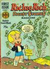 Cover for Richie Rich Digest Stories (Harvey, 1977 series) #1