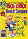Cover for Richie Rich Digest Stories (Harvey, 1977 series) #3