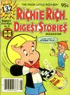 Cover for Richie Rich Digest Stories (Harvey, 1977 series) #5
