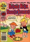 Cover for Richie Rich Digest Stories (Harvey, 1977 series) #16
