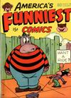 Cover for America's Funniest Comics (Wm. H. Wise & Co., 1944 series) #[nn]