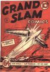 Cover for Grand Slam Comics (Anglo-American Publishing Company Limited, 1941 series) #v1#7 [7]