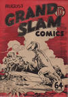Cover for Grand Slam Comics (Anglo-American Publishing Company Limited, 1941 series) #v1#9 [9]