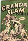 Cover for Grand Slam Comics (Anglo-American Publishing Company Limited, 1941 series) #v2#9 [21]