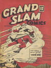 Cover for Grand Slam Comics (Anglo-American Publishing Company Limited, 1941 series) #v2#11 [23]