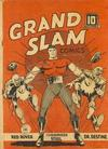 Cover for Grand Slam Comics (Anglo-American Publishing Company Limited, 1941 series) #v4#1 [37]