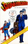 Cover for Supermann (Semic, 1977 series) #5/1978