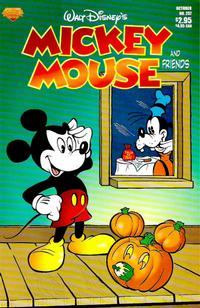 Cover Thumbnail for Walt Disney's Mickey Mouse and Friends (Gemstone, 2003 series) #257