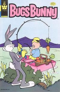 Cover Thumbnail for Bugs Bunny (Western, 1962 series) #222