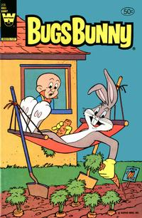 Cover Thumbnail for Bugs Bunny (Western, 1962 series) #226