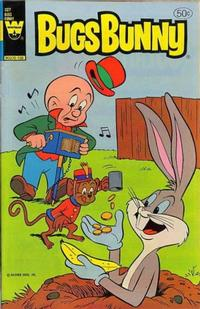 Cover Thumbnail for Bugs Bunny (Western, 1962 series) #227