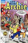 Cover for Life with Archie (Archie, 1958 series) #286
