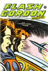 Cover for Flash Gordon - Magazine (Rio Gráfica e Editora, 1956 series) #11