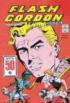 Cover for Flash Gordon - Magazine (Rio Gráfica e Editora, 1956 series) #45