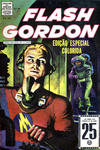 Cover for Flash Gordon - Magazine (Rio Gráfica e Editora, 1956 series) #49