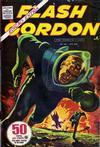 Cover for Flash Gordon - Magazine (Rio Gráfica e Editora, 1956 series) #54
