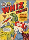 Cover for Whiz Comics (L. Miller & Son, 1950 series) #65