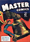 Cover for Master Comics (L. Miller & Son, 1950 series) #84