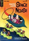 Cover for Walter Lantz Space Mouse (Western, 1962 series) #2