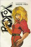 Cover for Redfox (Valkyrie Press, 1987 series) #13