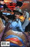 Cover for Superman / Batman (DC, 2003 series) #30