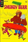 Cover for Smokey Bear (Western, 1970 series) #1