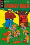 Cover for Smokey Bear (Western, 1970 series) #2